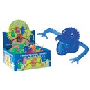 Finger puppet monsters in assorted colours.  Display box of 72.  Age 3+.
