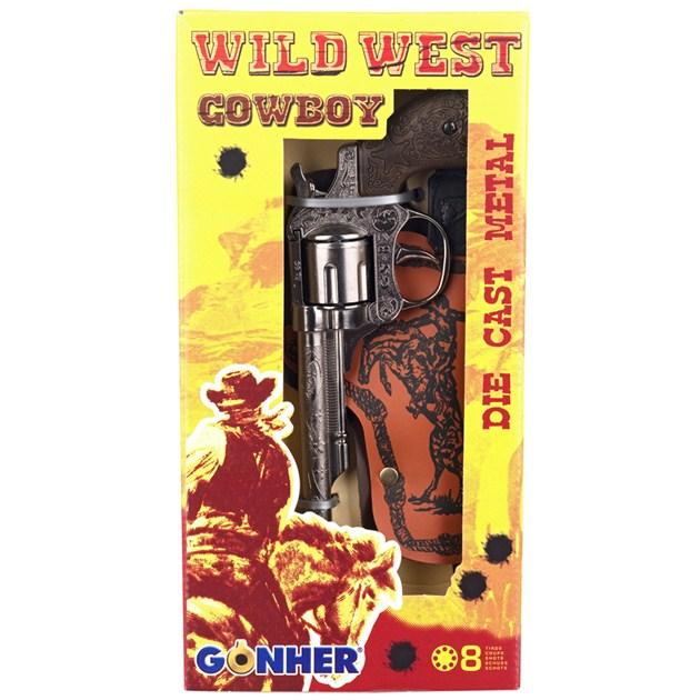Peterkin UK Ltd - Wild West Gun and Holster Set