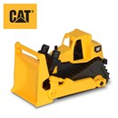 "Freewheeling 10"" Cat bulldozer with aggressive Cat  styling.  Great for indoor or outdoor play.  Age  2+."