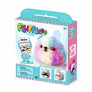 ***NEW FOR 2019***Follow the simple steps to create your own adorable Fluffable friend. Just use the tool provided to push strands of fluff into the body and create your own cute design. Each Fluffable comes with a mystery bag containing a surprise accessory! Fun, cuddly characters, with lots to collect! 6yrs+