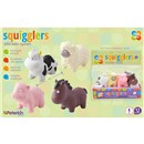 squigglers farm animals softie water squirters