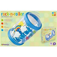 rock n roller soft inflatable roller